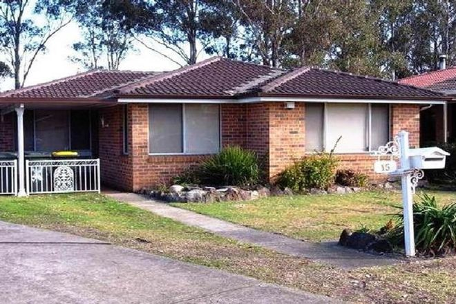Picture of 15 Jarvis Place, HEBERSHAM NSW 2770