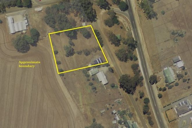 Picture of Lot 99 Main North Road, RHYNIE SA 5412
