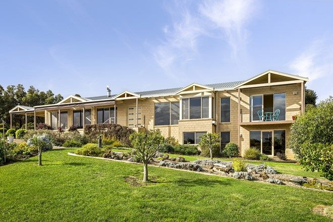 Picture of 81-85 High Ridge Drive, CLIFTON SPRINGS VIC 3222