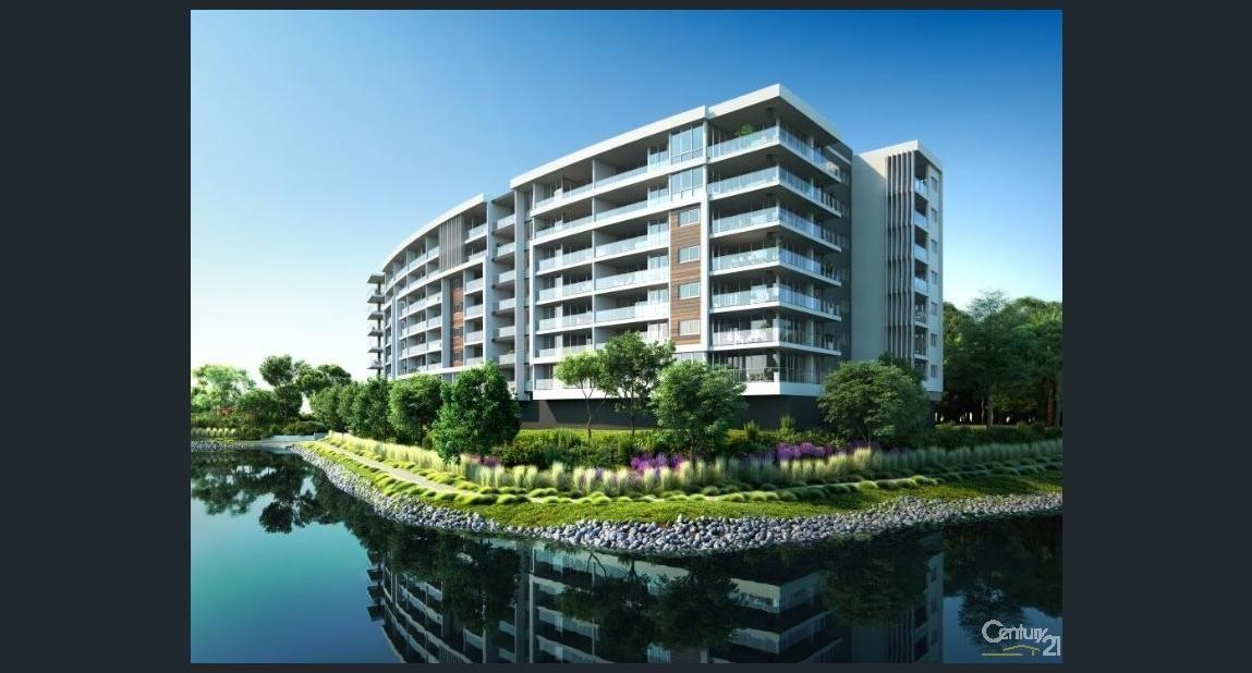 1605/397 Christine Avenue, Varsity Lakes QLD 4227, Image 0