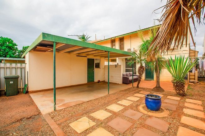 Picture of 16/24 Traine Crescent, SOUTH HEDLAND WA 6722