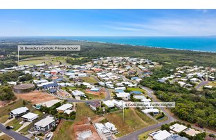 Picture of 8 Cook Avenue, Pacific Heights QLD 4703
