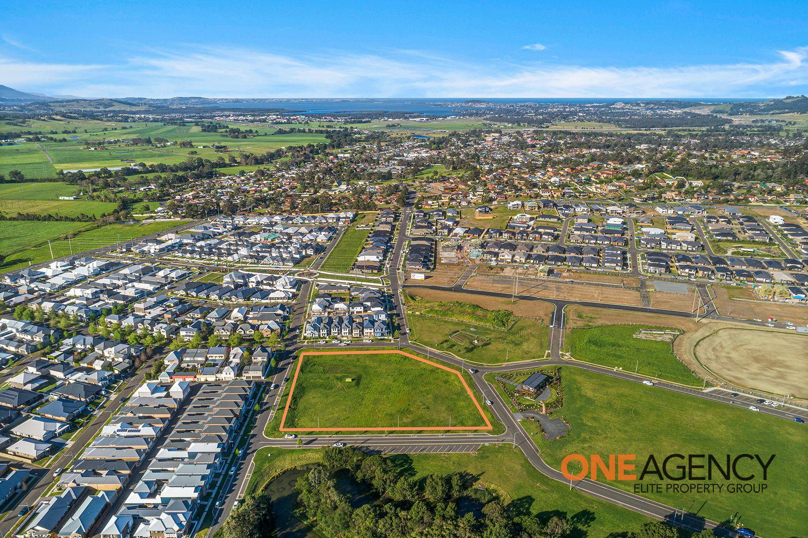 50 Broughton Avenue, Tullimbar NSW 2527, Image 1