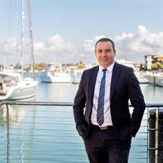 Peter King, Sales & Marketing