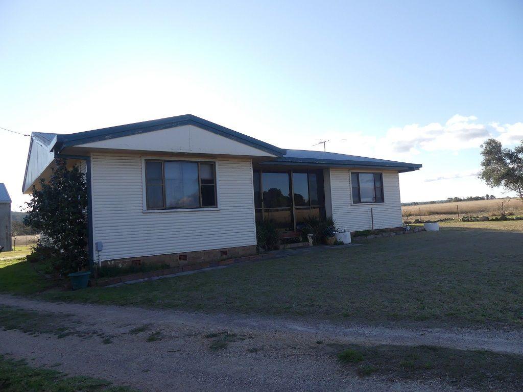 193 Tennant Rd, Thulimbah QLD 4376, Image 2