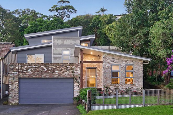Picture of 58a Wimbledon Grove, GARDEN SUBURB NSW 2289