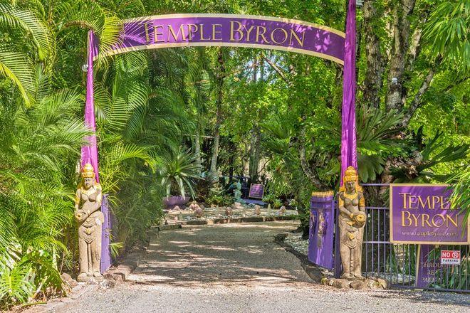 Picture of 46 Melaleuca Drive, BYRON BAY NSW 2481
