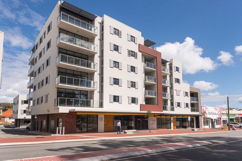 1/378 Beaufort Street, Perth WA 6000, Image 1
