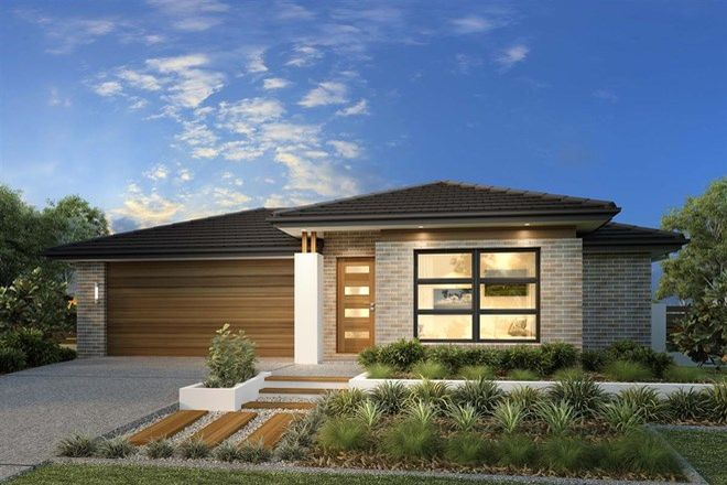 Picture of Lot 16 Dawson Street, HAMILTON VALLEY NSW 2641