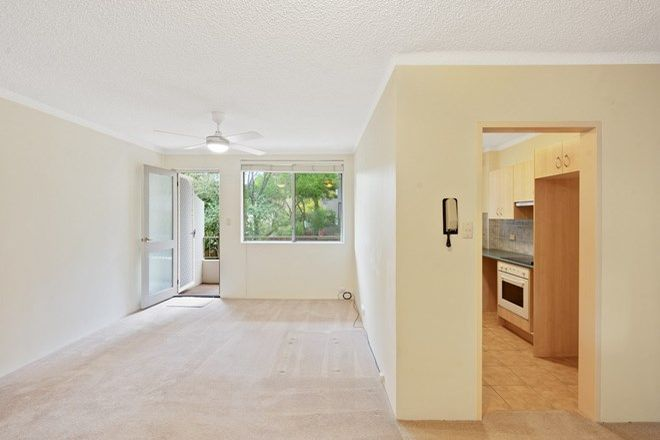 Picture of 3/21-23 Koorala Street, MANLY VALE NSW 2093