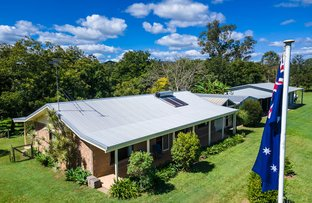 Picture of 989 Yabba Creek Road, Imbil QLD 4570