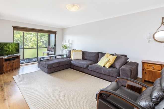 Picture of 3/330 Military Road, CREMORNE NSW 2090