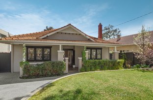 Picture of 10 Nicholson Street, Hawthorn East VIC 3123