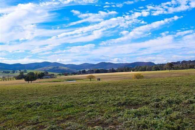 Picture of 790 Yass River Road, YASS NSW 2582