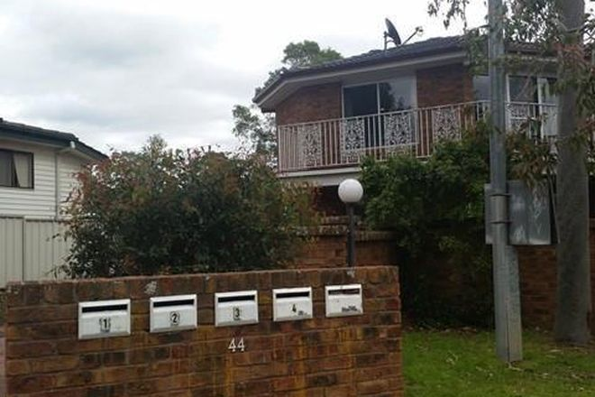 Picture of 1/44 The Corso, GOROKAN NSW 2263