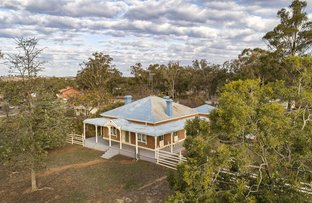 Picture of 106 Cass Street, Geurie NSW 2818