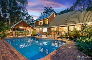 Picture of 5 Heulan Court, Reedy Creek QLD 4227