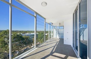 Picture of 701/11 Australia Ave, Sydney Olympic Park NSW 2127