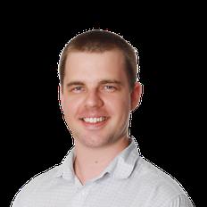 Brendan Gibb, Sales representative