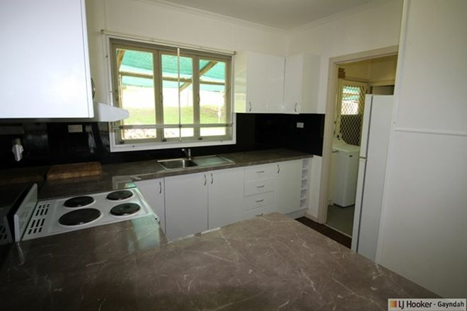 Picture of 40 Porter St, GAYNDAH QLD 4625