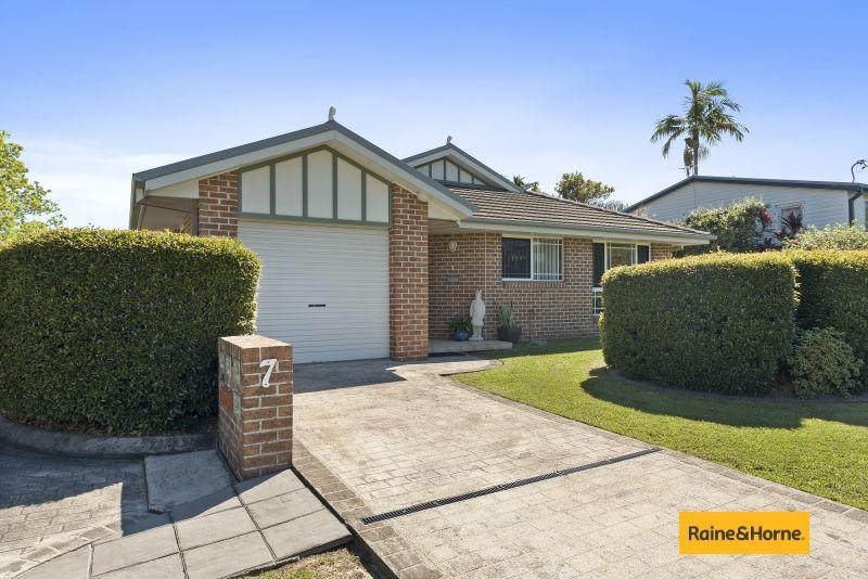 1/7 King Street, Coffs Harbour NSW 2450, Image 1