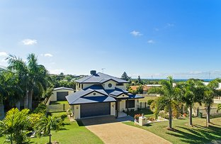 Picture of 22 COLEMAN CRESCENT, Pacific Heights QLD 4703