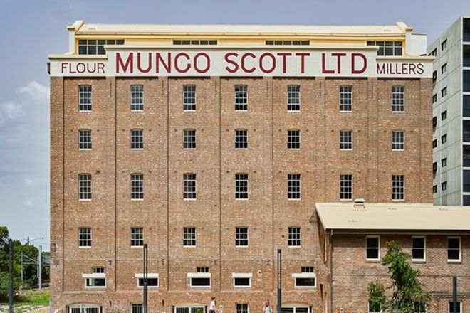 Picture of 403/7 Mungo Scott Place, SUMMER HILL NSW 2130