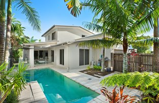 Picture of 16 Waterline Close, Mount Coolum QLD 4573