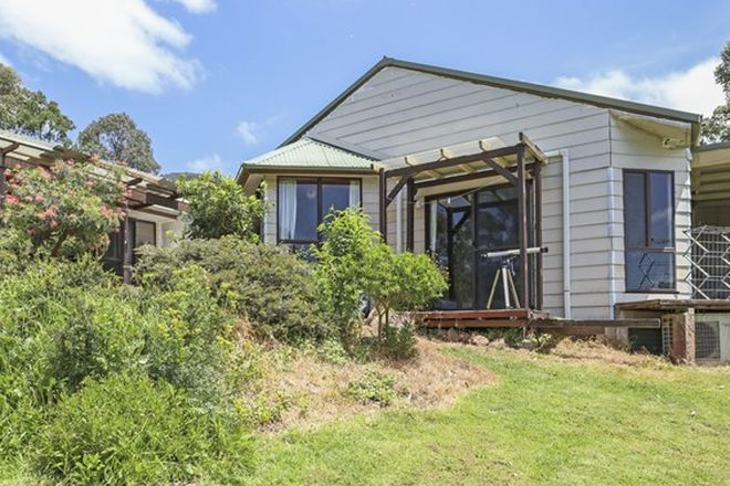 Picture of 207 Buckleys Road, BEMBOKA NSW 2550
