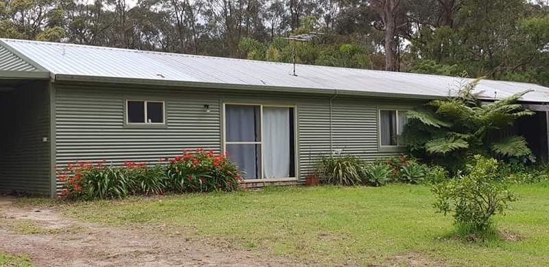 Bloodtree Road, Mangrove Mountain NSW 2250, Image 0