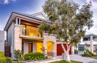 Picture of 17 Breaksea  Drive, North Coogee WA 6163