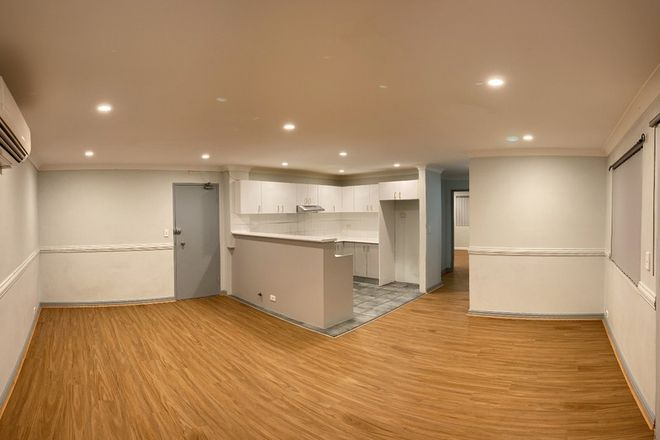 Picture of 9/1 Boyd Street, BLACKTOWN NSW 2148