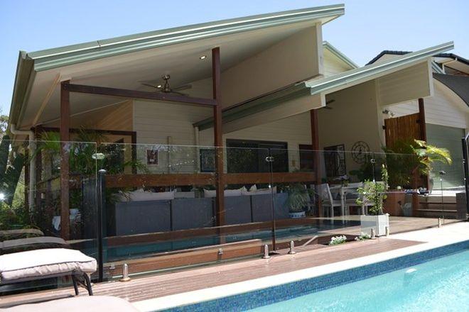 Picture of 8A Marla Way, CARRARA QLD 4211