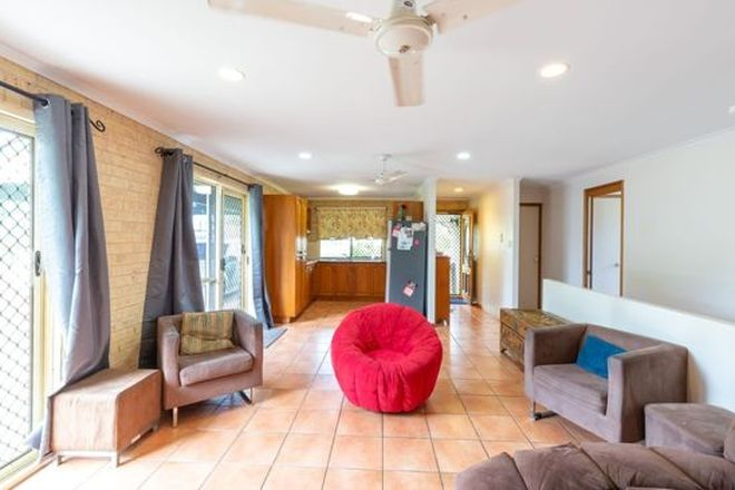 Picture of 1/2 Barnfield  Drive, ANDERGROVE QLD 4740