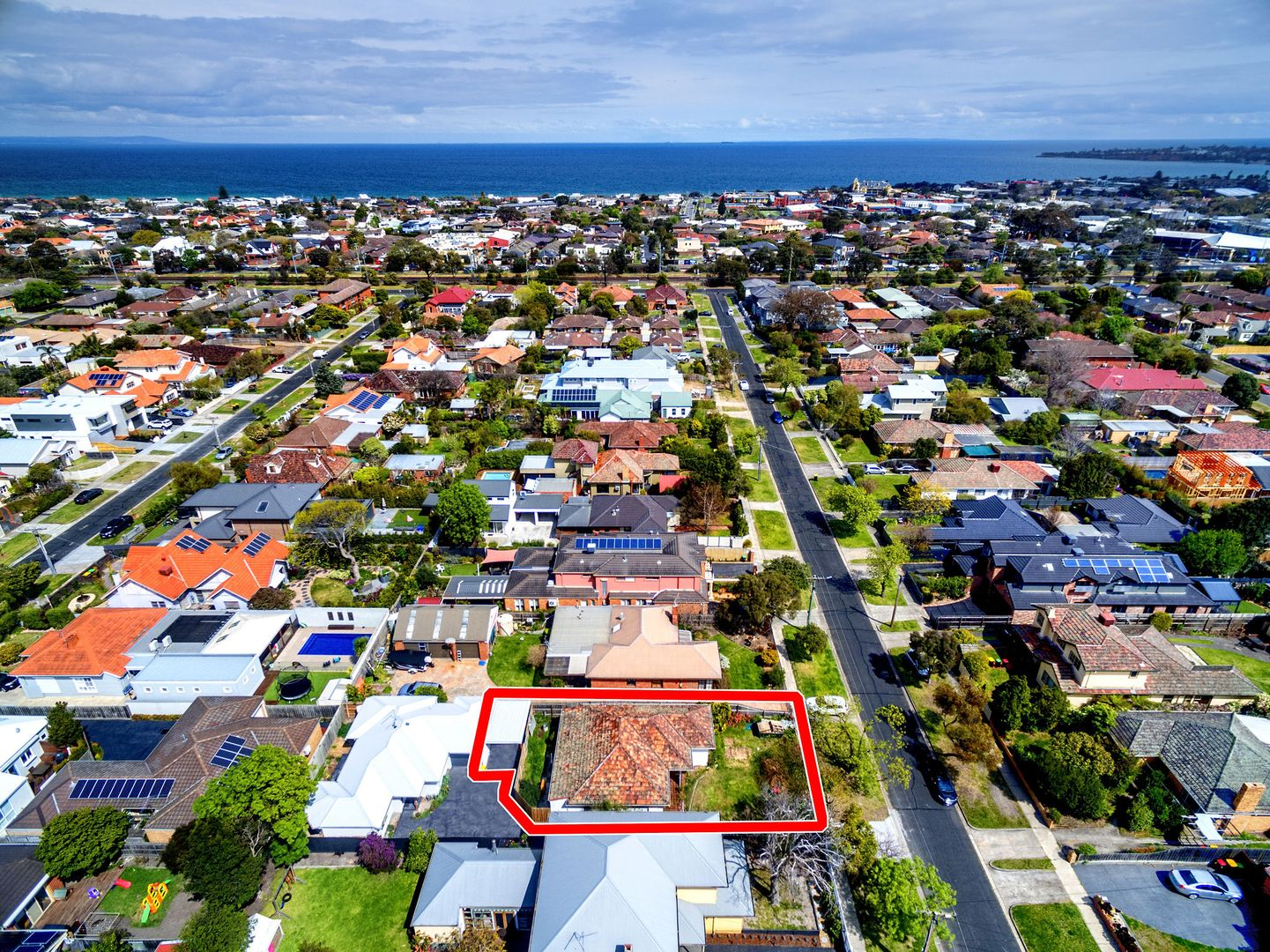 1/22 Fifth Street, Parkdale VIC 3195, Image 1