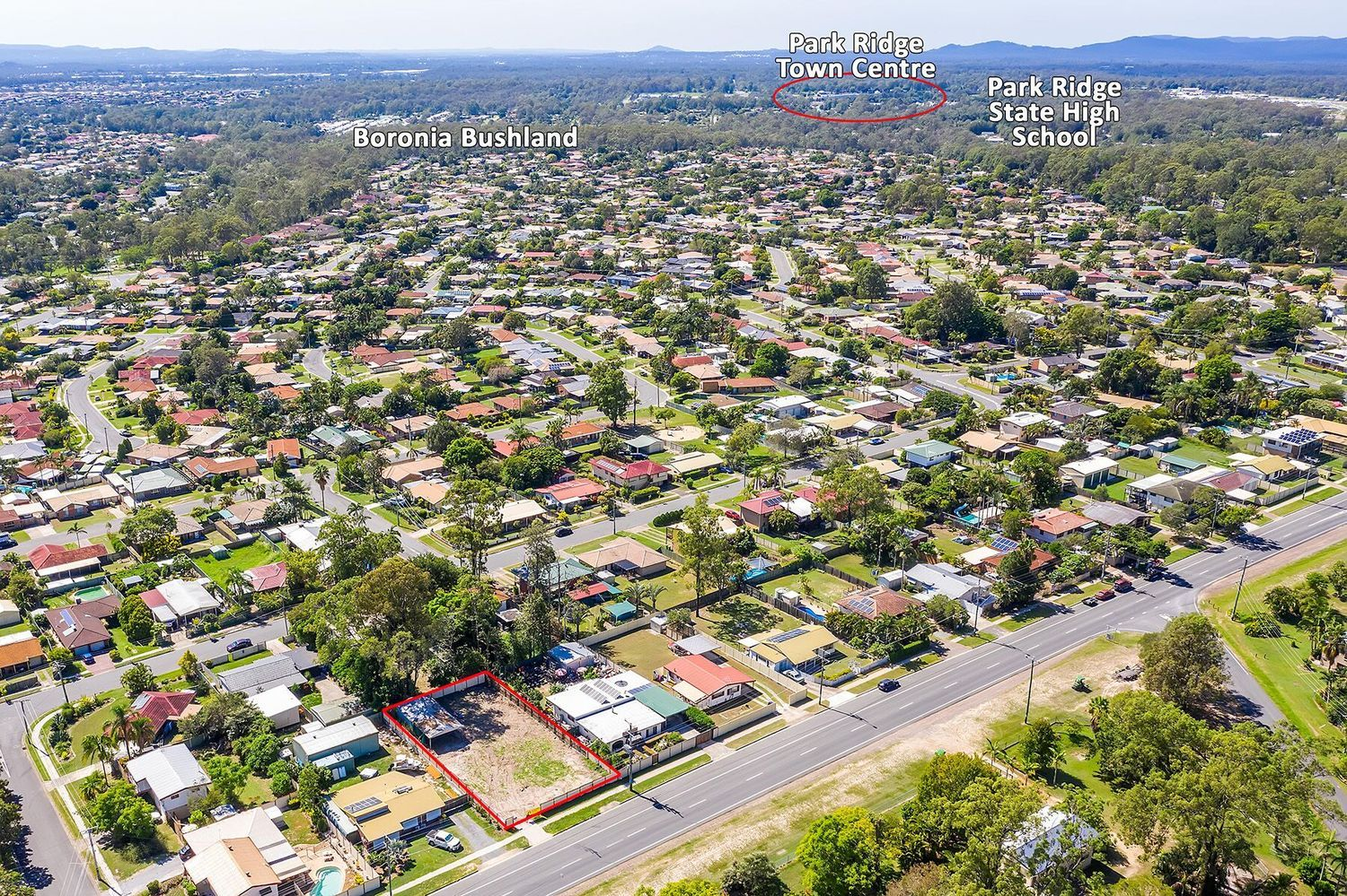 320 Middle Rd, Boronia Heights QLD 4124, Image 1