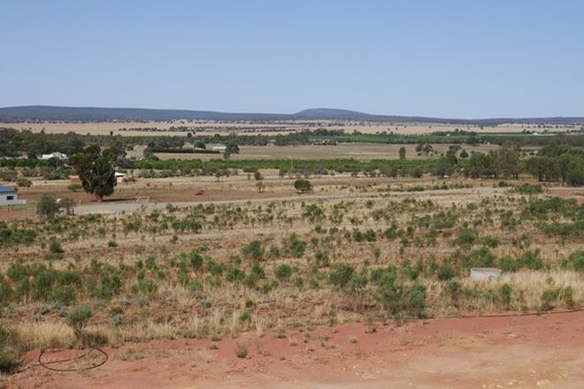 Picture of 9 Qualitary Road, MERUNGLE HILL NSW 2705