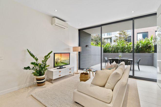 9/2 Gull Street, LITTLE BAY NSW 2036