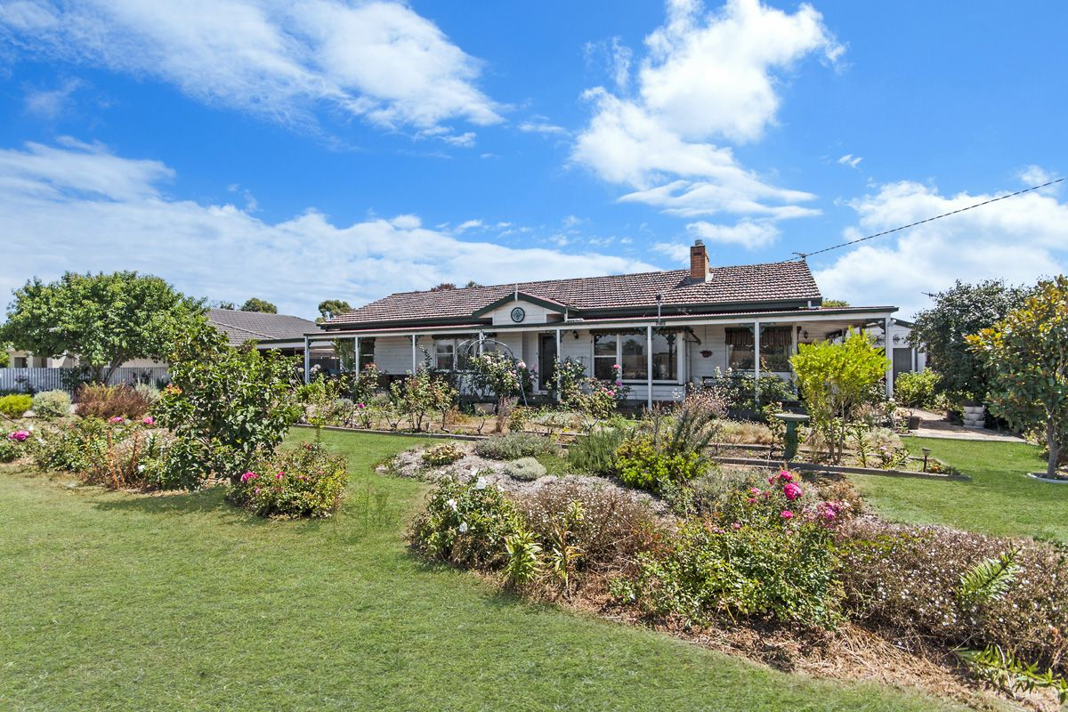 703 Koroit-Port Fairy Road, Koroit VIC 3282, Image 0