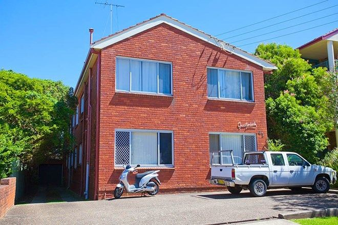 Picture of 1/41 Judd Street, CRONULLA NSW 2230