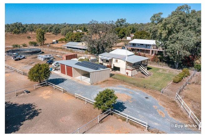 Picture of 8 Kahl Road, PINK LILY QLD 4702