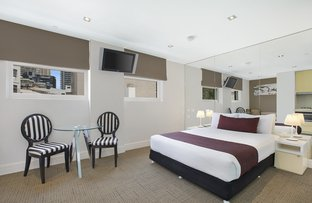 Picture of 352/15 Springfield Avenue, Potts Point NSW 2011