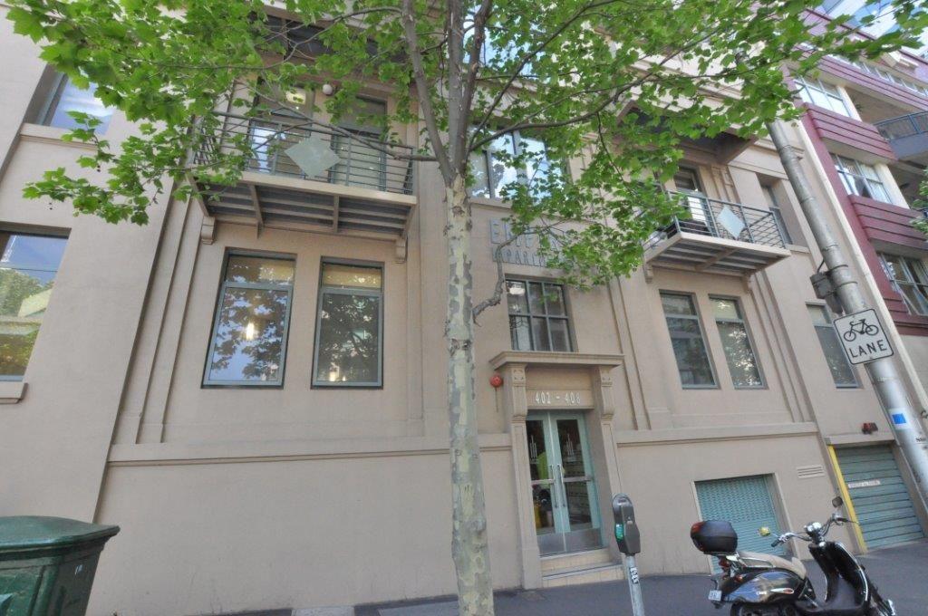 14/402 La Trobe Street, Melbourne VIC 3000, Image 0