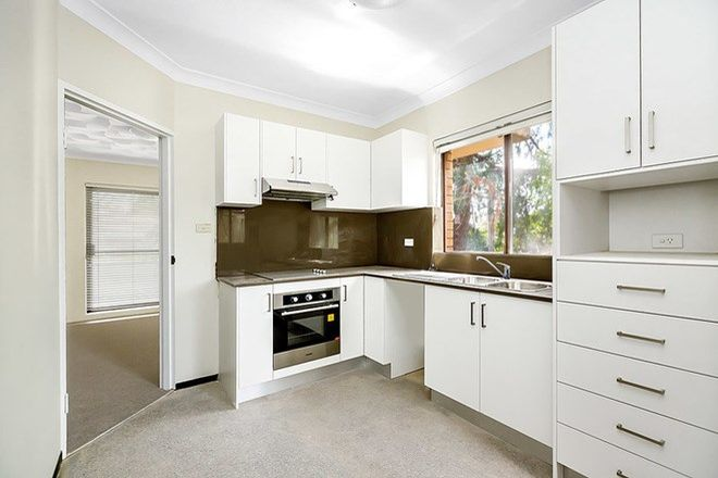 Picture of 3/72 Burlington Road, HOMEBUSH NSW 2140