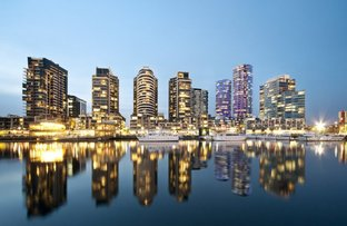 Picture of N1609/241 Harbour Esplanade , Docklands VIC 3008