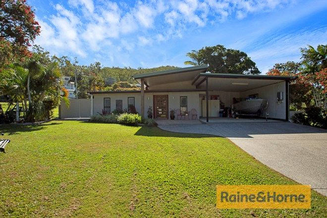 Picture of 18 Milkins Street, BALL BAY QLD 4741