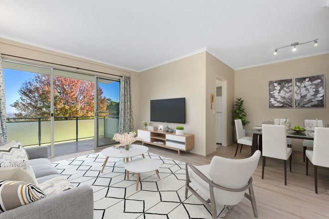 Picture of 19/364 Pennant Hills Road, CARLINGFORD NSW 2118