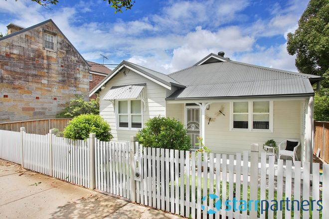 Picture of 36 Sorrell Street, NORTH PARRAMATTA NSW 2151