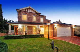 Picture of 31 Regency Rise, Chirnside Park VIC 3116