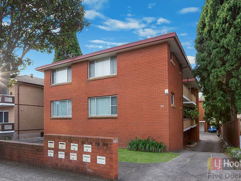 1/58 Kings Road, Five Dock NSW 2046, Image 2